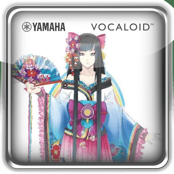 VOCALOID VY1 v5.0.0 Vocaloid Voicebank