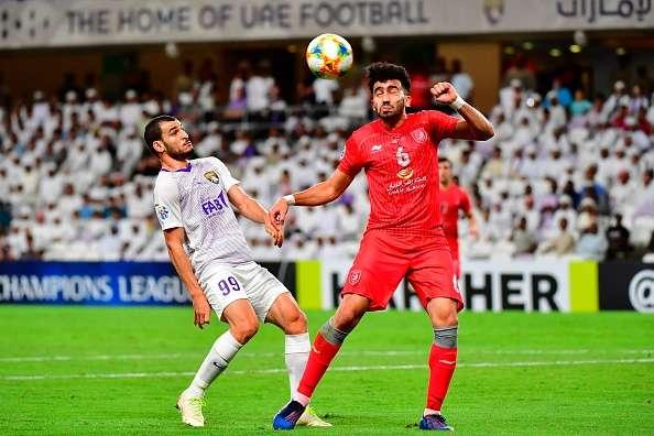 مشاهدة مباراة الدحيل والشارقة بث مباشر اليوم 15-09-2020 بدوري أبطال آسيا