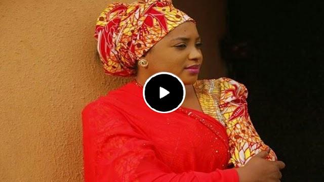 Aisha aliyu tsamiya itace jaruma ta farko wacce Babu Wanda ya taba jifarta da wata kalma ta rashin da,a