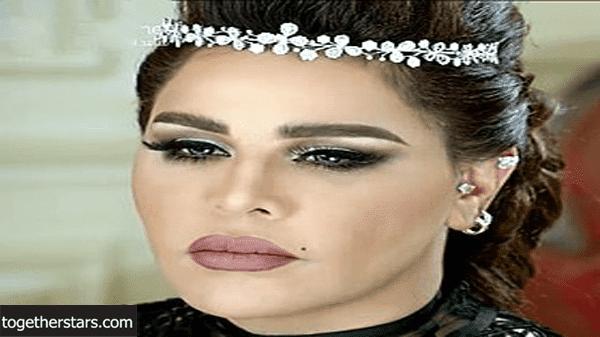 جميع حسابات أحلام الشامسي Ahlam الشخصية على مواقع التواصل الاجتماعي
