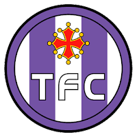 2017-2018 Toulouse Kits and Logo - DLS 18/17 - FTS