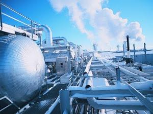 Cánada posee reservas gasíferas inmensurables