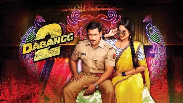 Dabangg 2 (2012) Salman Khan Full Movie Download