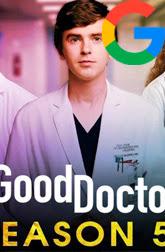 The Good Doctor Temporada 5 subtitulos Google
