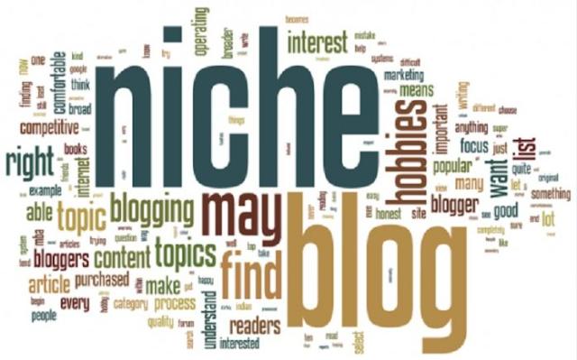 Macam-Macam Niche Blog Yang Dibayar Tinggi Oleh Google Adsense