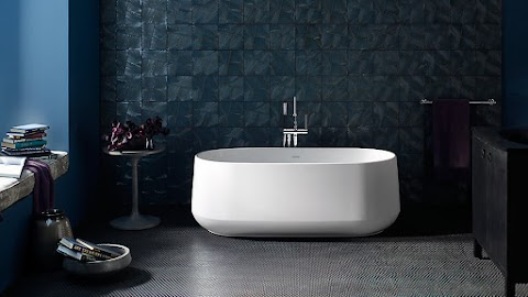 Style Guide: 10 Ways to Design a Luxurious Bathroom