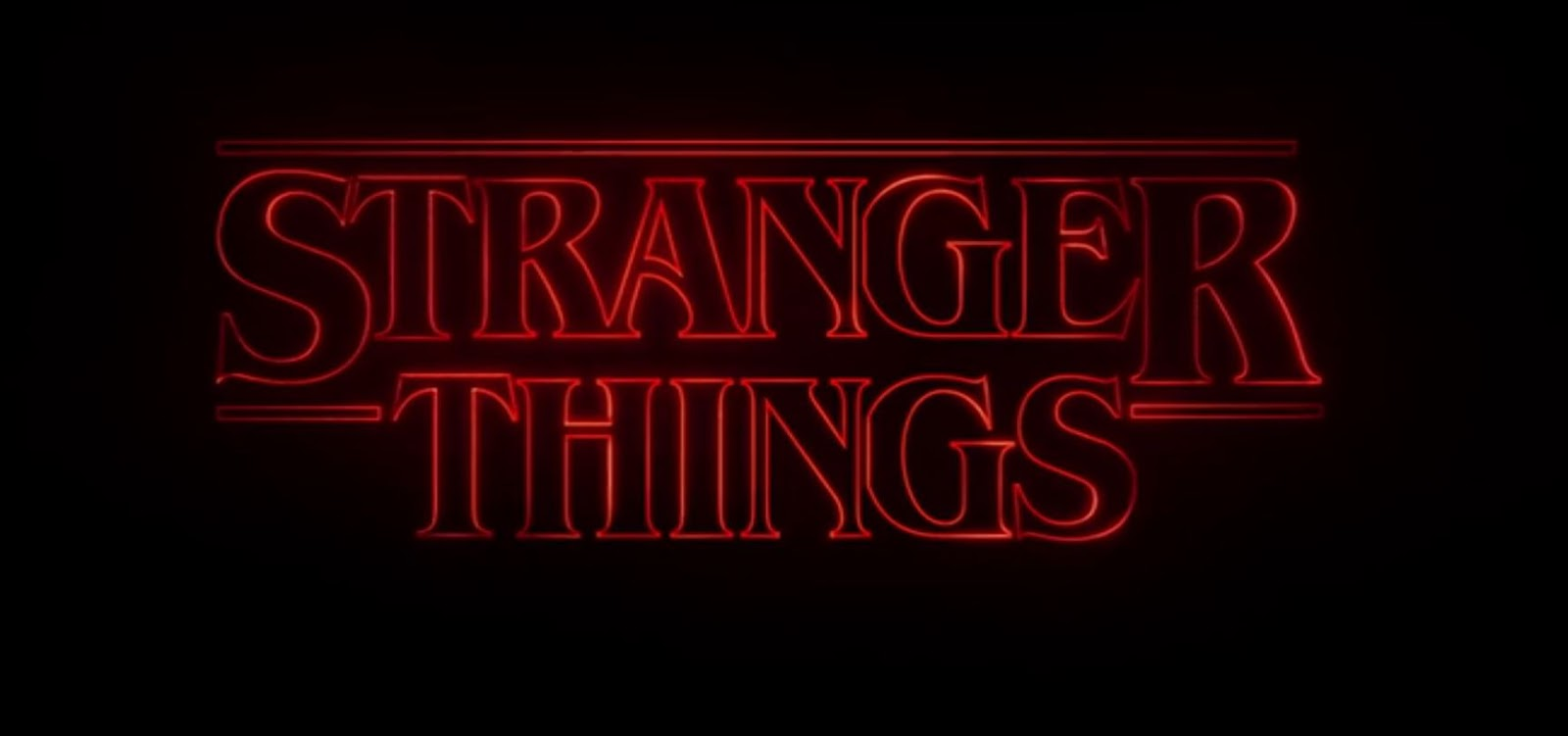 Review Stranger Things