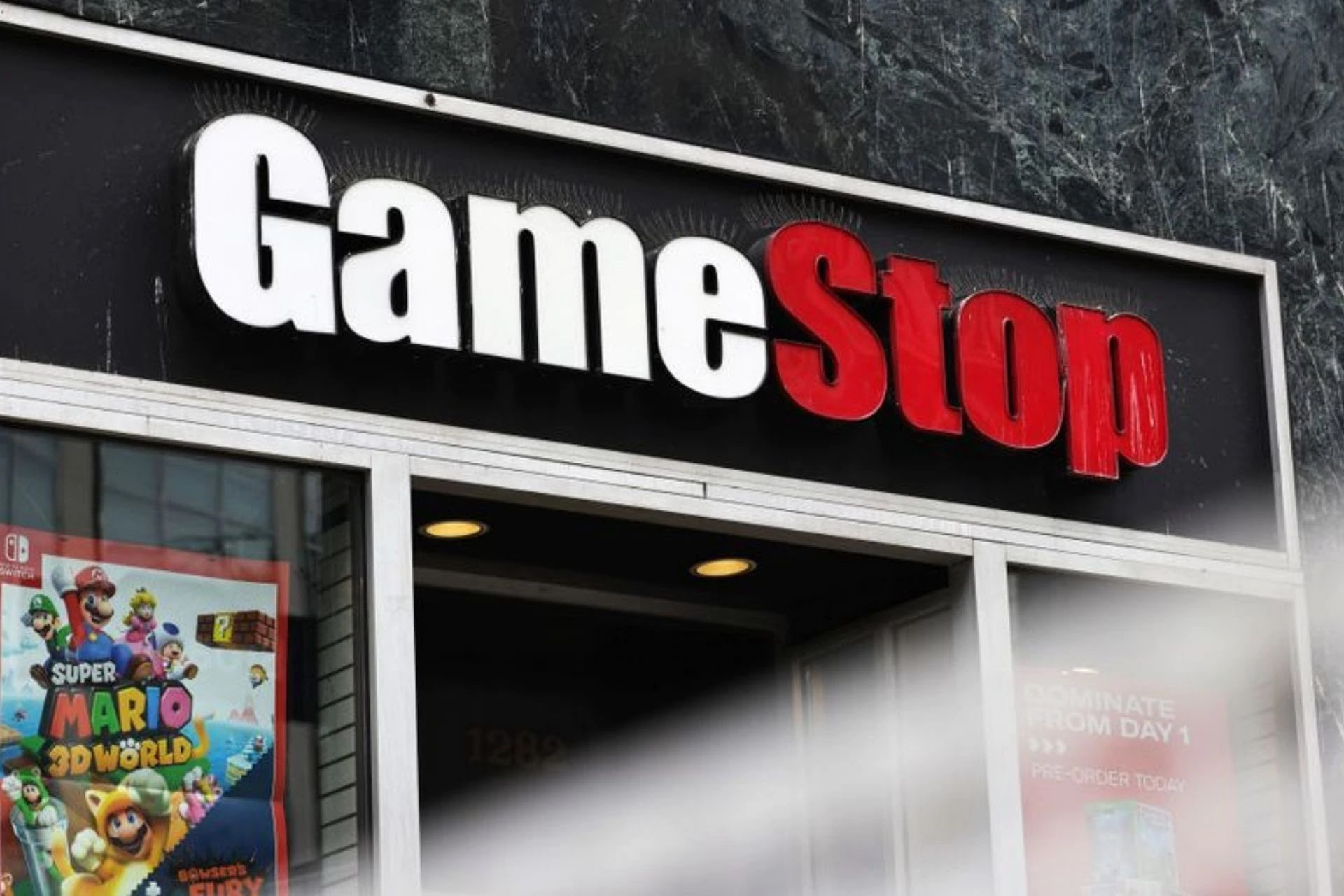GameStop y WallStreetBets