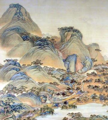 Jak tworzyć ogród zgodnie z zasadami Szkoły Form Feng Shui.