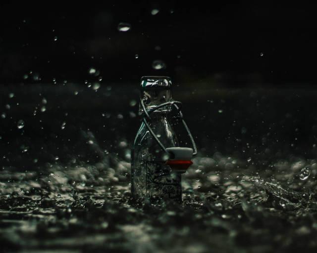 beber más agua