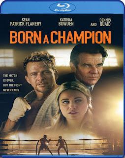 Nace un Campeón [BD25] *Subtitulada
