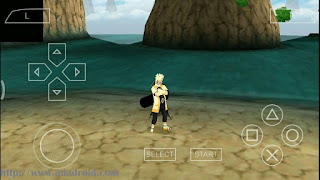 Download Naruto Ultimate Ninja Impact Mod The Last