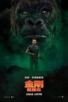 kong skull island nuevo poster 2