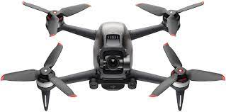 The killer drones are here. Get ready