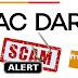 Une tentative de phishing vise les clients de la Fnac et Darty