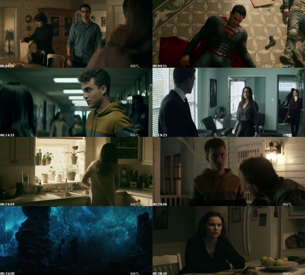 Watch Online Free Superman and Lois S01E09 Full Episode Superman and Lois (S01E09) Season 1 Episode 9 Full English Download 720p 480p