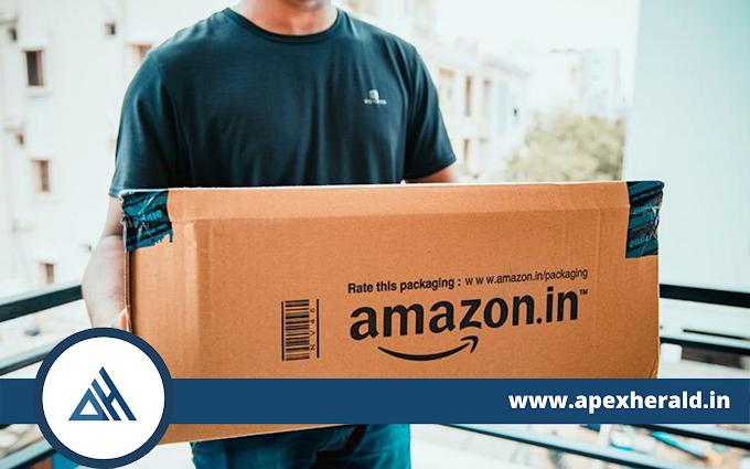 Amazon India creates more than 100,000 seasonal job opportunities ahead of this festive season