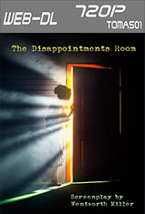 The Disappointments Room (El ático) (2016) WEB-DL 720p