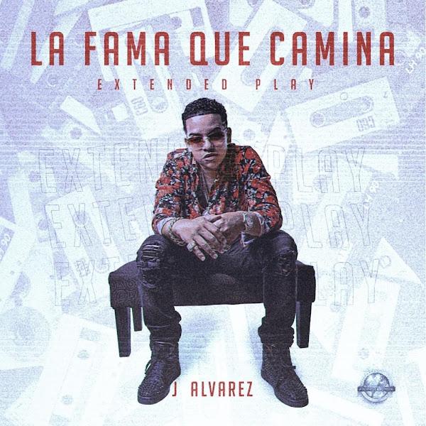 J ALVAREZ, FARINA, RAUW ALEJANDRO, ANDY RIVERA, LYANNO - Sentimientos escondidos (Remix)