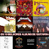 Os 10 melhores álbuns de guitarra de todos os tempos