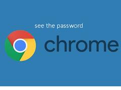 Cara Melihat Password Tersimpan di Google Chrome PC dan Android
