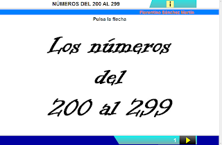 Resultado de imagen de JUEGOS NUMERACION HASTA 299