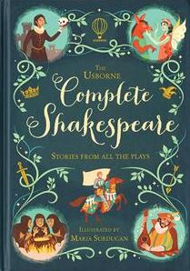 Complete Shakespears - Stories from All the Plays