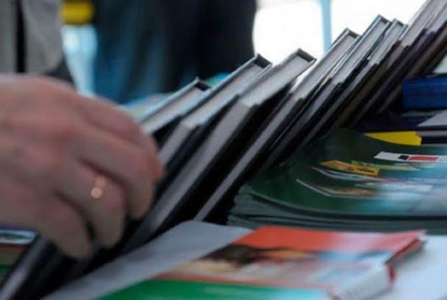 Ereván se prepara para el tercer Festival del Libro