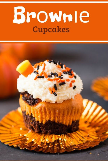Brоwnіе Cupcakes #Brоwnіе #Cupcakes Dessert Recipes Easy, Dessert Recipes Healthy, Dessert Recipes For A Crowd, Dessert Recipes Peach,