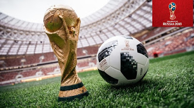 Cara Nonton Piala Dunia 2018 Secara Live Terbaik