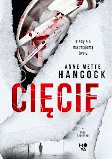 Cięcie - Anne Mette Hancock