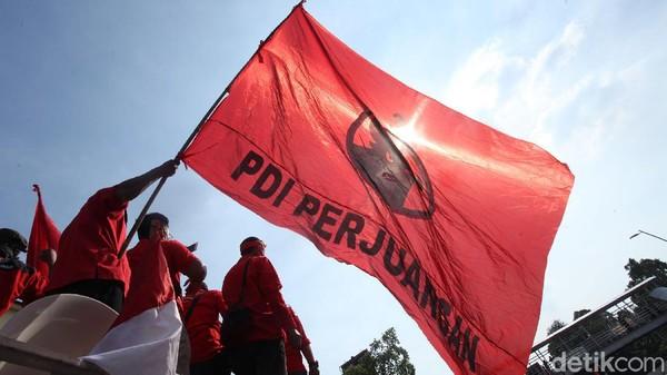 Serangan Duo Effendi-Masinton Dinilai Cara PDIP Jaga Jarak dari Jokowi