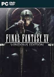 final fantasy xv for pc