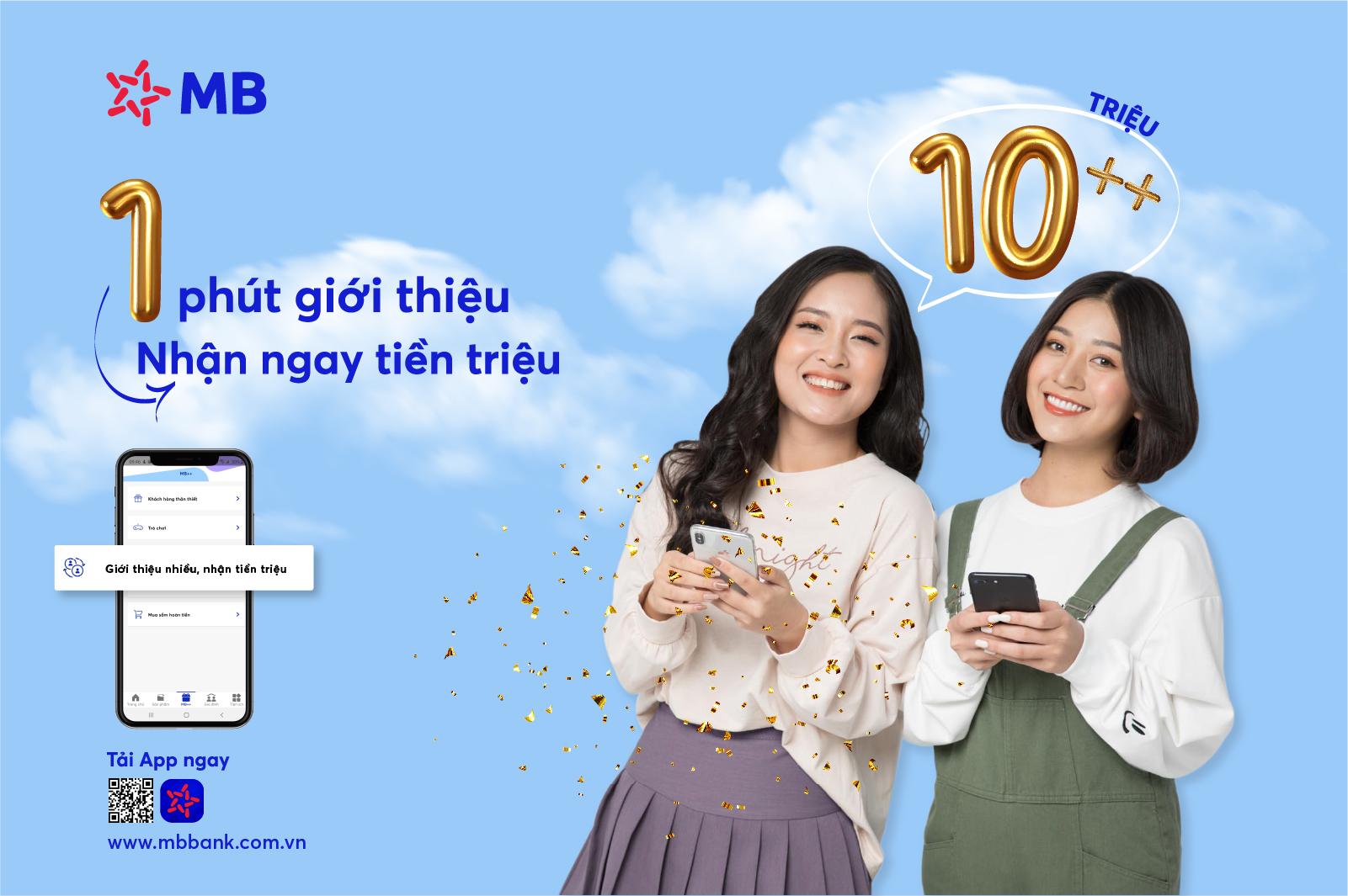App-MB-bank