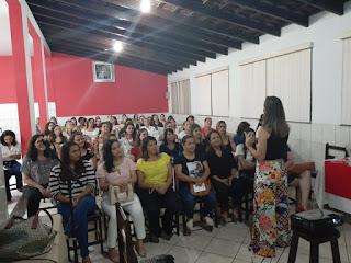 Sebrae-SP realiza e apoia Semana da Mulher no Vale do Ribeira