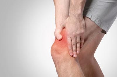 Jangan Anggap Remeh! Kenali Radang Sendi Lutut Disini!