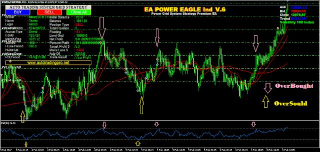 EA POWER EAGLE pro