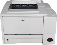 HP LaserJet 2200d Toner Driver Download For Mac, Windows