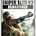 Sniper Elite V2 Remastered Free Game