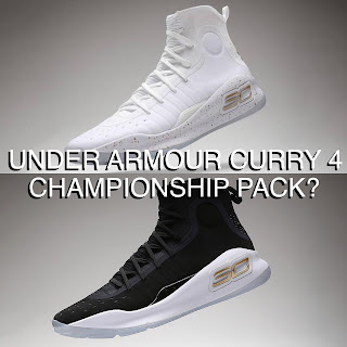 9e938988f272 Can we expect a championship pack for the Curry 4 high-top and low-top   What s good everyone. This is Fresh Pair checking back for a new blog post.