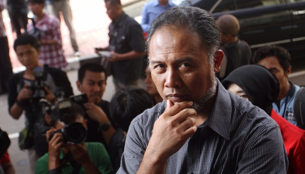 37 Pesan Eks Pimpinan KPK untuk Jakarta yang Nyaris Luluh Lantak