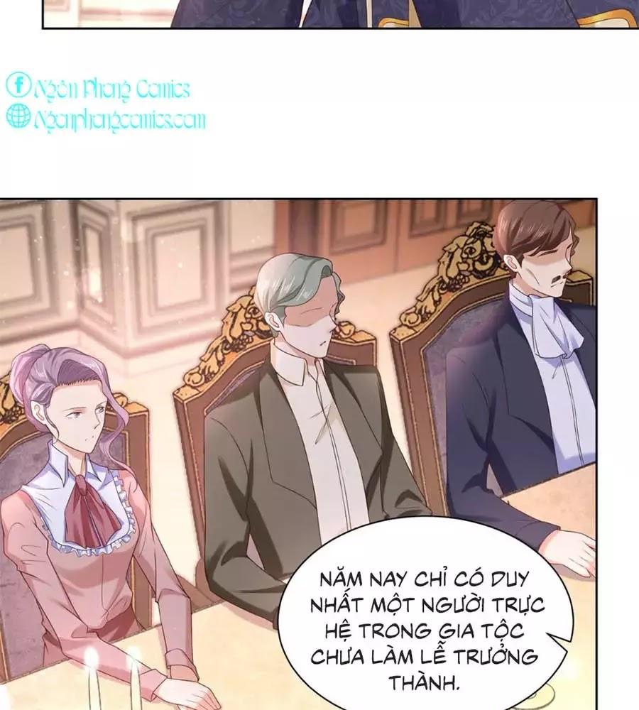 Tôi Muốn Trở Thành Tiểu Thư Công Tước Phế Vật chap 14 - Trang 18