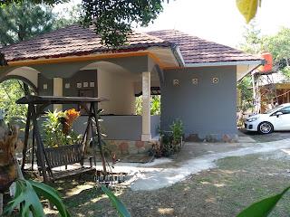 Villa Pojok Sentul
