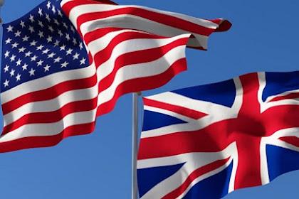 Mengenal Sistem Pemerintahan Amerika Serikat dan Inggris Terlengkap