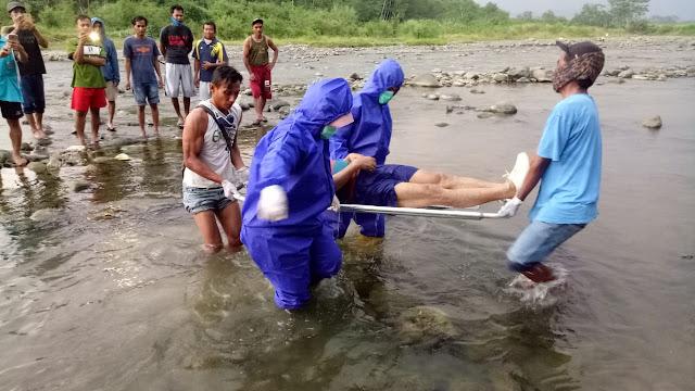 Pamit Menjala Ikan, Polisi Hutan Ditemukan Mengambang Di Karangmoncol