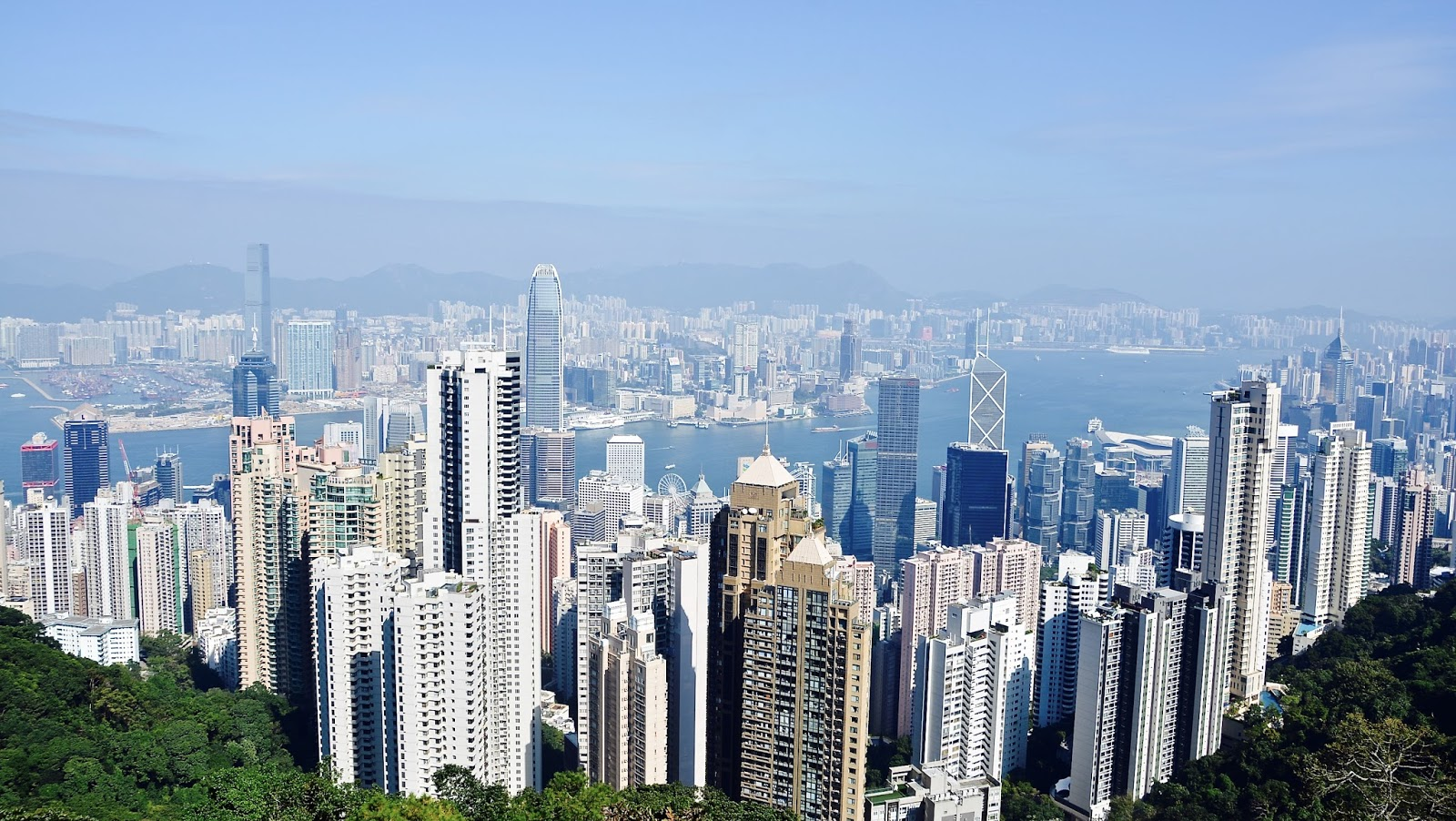 A Fababulous Life 6 Places You Must See When You Visit Hong Kong