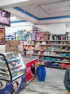 Buy n Save KT Road Super Markets in Tirupati
