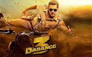 Dabangg 3 Movie Review : Salman Khan,  Sonakshi Sinha, Saiee Majrekar, Kichha Sudeep, Prabhu Dev, Arbaz Khan