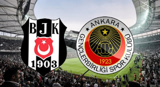 Maç Özetleri, Maç Özeti, Beşiktaş, Gençlerbirliği, Ziraat Türkiye Kupası, Beşiktaş 3 1 Gençlerbirliği, Beşiktaş Maç Özeti, Maç Özeti İzle,
