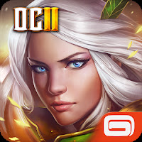 Download Game Order & Chaos 2: Redemption Apk v1.4.1b Mod (No Skill CD)